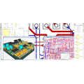 Easy-PC 2000 Pins